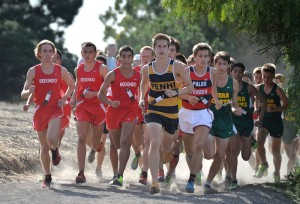 League Finals Varsity Boys